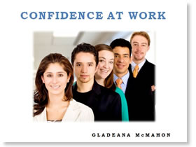 Confidence at Work Slide