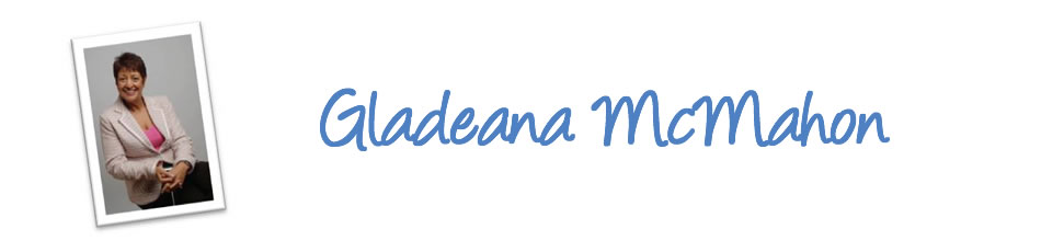 Gladeana McMahon