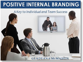 Positive Branding Training Slide